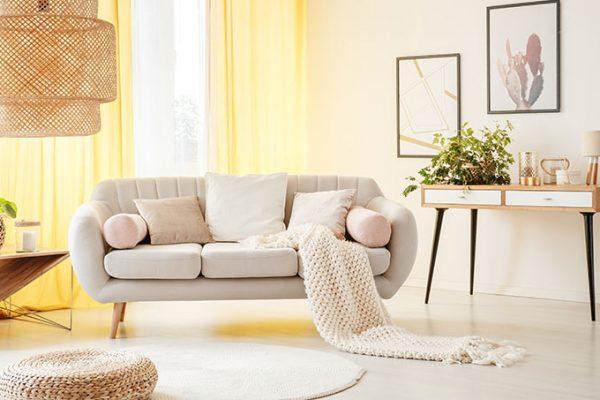 3 pomysły na dekoracje do domu w stylu Hygge