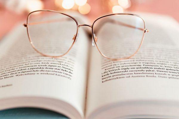 Najlepsze książki na jesienne wieczory