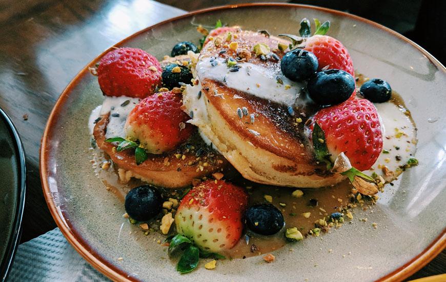 zdrowe śniadanie do szkoły i pracy