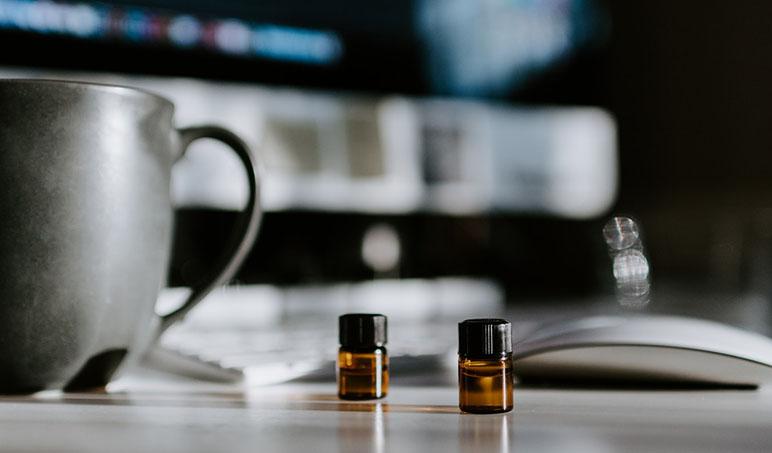 olejki zapachowe do domu